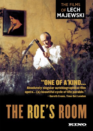 The Roe's Room -