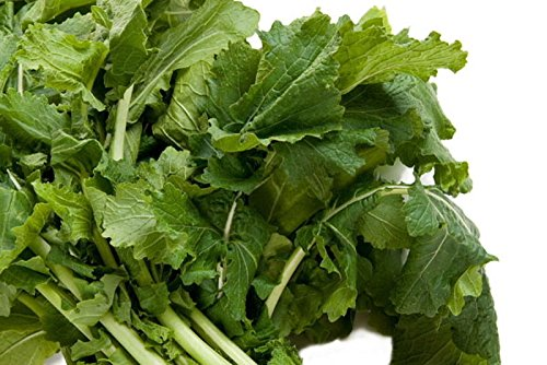 (Seven Top Turnip 200+ Organic Seeds Vitamin Packed Delicious Greens)