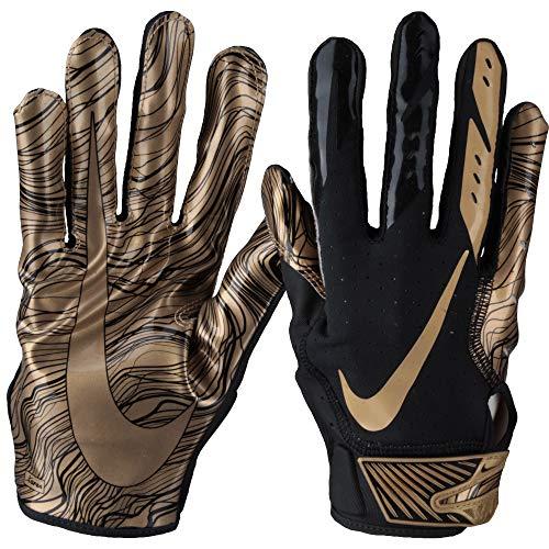 Nike Vapor Football Gloves Metallic product image
