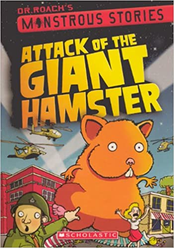 Descargar Bittorrent Español Attack Of The Giant Hamster Kindle Paperwhite Lee Epub