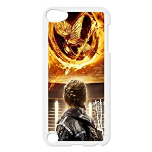 The Hunger Games iPod Touch 5 Case White QD9333709
