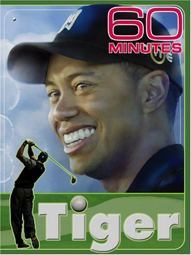 60 Minutes - Tiger Woods (March 26, 2006)