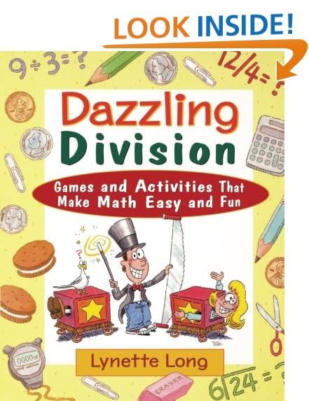 Long Division: Amazon.com