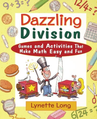 long division games - 8