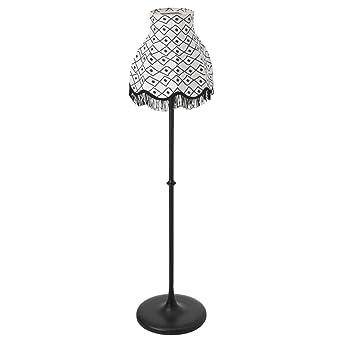 Ikea Solvinden Lampe Solaire à Led Lampe Sur Pied Hauteur 150 Cm
