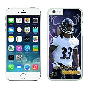 NFL Case Cover For SamSung Galaxy Note 3 Baltimore Ravens Christian Thompson White Case Cover For SamSung Galaxy Note 3 Cell Phone Case ONXTWKHB0303