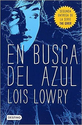 EN BUSCA DEL AZUL (Spanish) Paperback – 2014