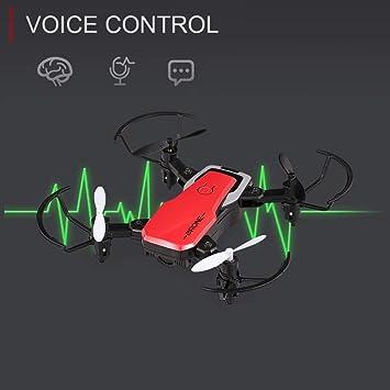 Mobiliarbus RC Mini Drone 8810W 720P Cámara Gran Angular WiFi FPV ...