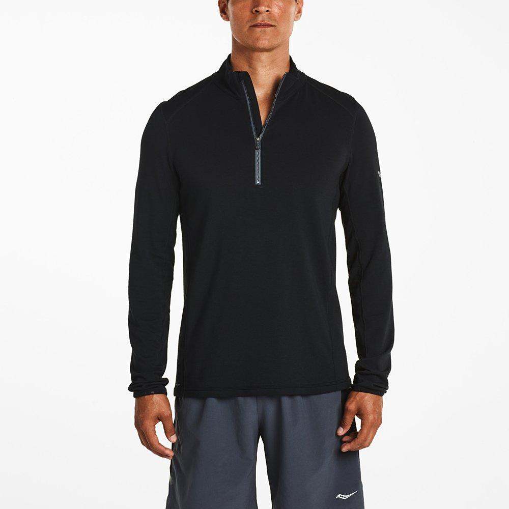 Saucony Damen Herren Evolution Sport Top