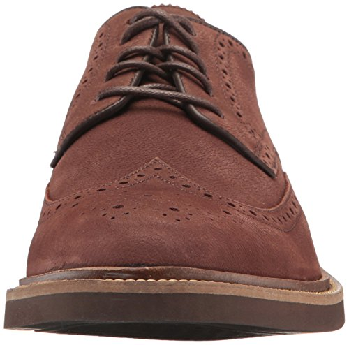 Cole Haan Mens Monroe Wing Ox Ii Oxford Mogano
