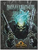 Privateer Press Iron Kingdom RPG: Monsternomicon Model Kit