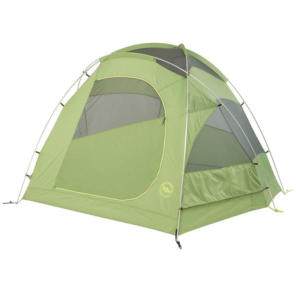 Big Tent Agnes Camping Tensleep Station 6-Person Camping Tent Big [並行輸入品] B07R4TPL4M, セルフメイド:3f1d2485 --- mail.tastykhabar.com