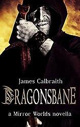 Dragonsbane: a Mirror Worlds novella