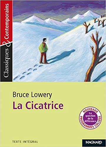 LA BRUCE LOWERY PDF GRATUIT CICATRICE TÉLÉCHARGER