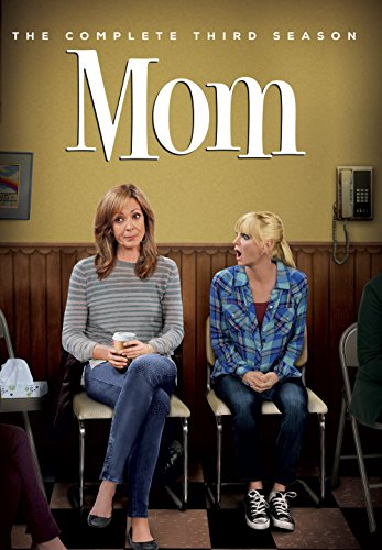 Mom  The Complete Third Season