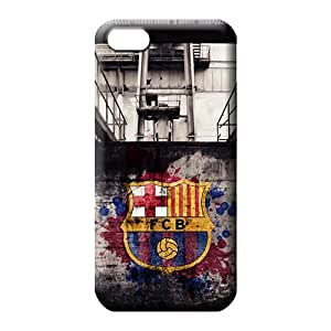 iphone 4 4s Series Slim Fit Protective Stylish Cases phone back shell fc barcelona sports