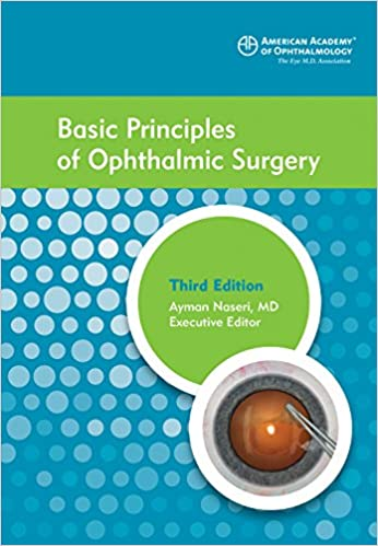 Descargar libros electrónicos gratis kindle pcBasic Principles of Ophthalmic Surgery, 3rd ed. in Spanish PDF iBook PDB 1615256180