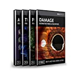 Digieffects DIGISUITE | Damage Phenomena Tweak Aura Video Effects Software Download Only
