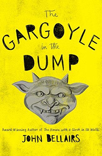 The Gargoyle in the Dump -