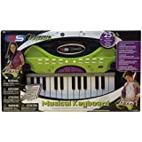 Kawasaki Electronic Keyboard 25 Keys