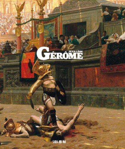 Jean-Leon Gerome ebook