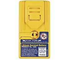 ACR Lithium Survival Battery f/2626, 2727 & 2726A GMDSS Radios [1066]