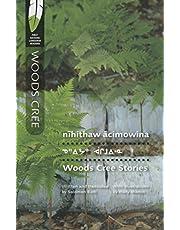 Woods Cree Stories
