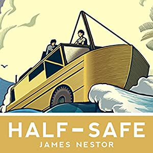 Half-Safe Audiobook