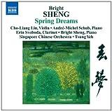 Bright Sheng%3A Spring Dreams