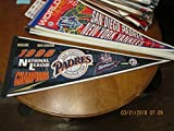 1998 San Diego Padres National League champions pennant
