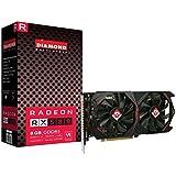 Diamond Multimedia AMD Radeon 8GB GDDR5 Memory PCI-E Graphics Card (RX580D58G)
