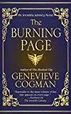 The Burning Page (An Invisible Library Novel)