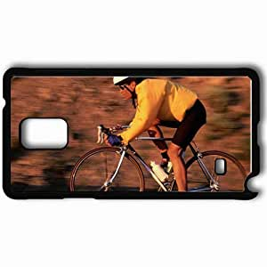 Personalized Samsung Note 4 Cell phone Case/Cover Skin 2272 1 Black
