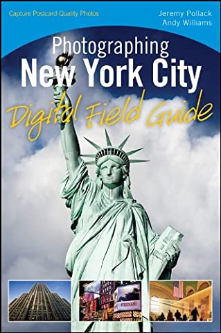 Photographing New York City Digital Field Guide - Empire State Building Photographs