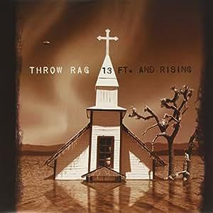 13 Ft. & Rising [Vinyl]