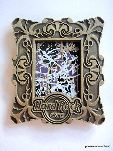 Destin Florida Hard Rock Cafe Art Frame Series 2008 - Destin Stores Florida