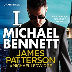 I, Michael Bennett Audiobook
