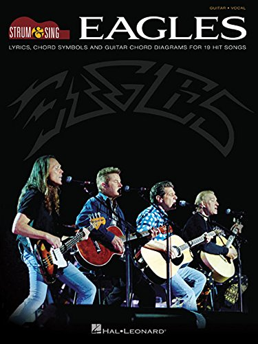 Eagles - Strum & Sing Guitar for sale  Delivered anywhere in USA