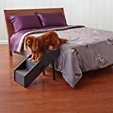 Pet Step Convertible Portable Stairs Ramp Dog Cat Easy Fold Folding Home Bed