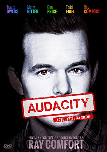 Audacity - Outlet County Orange Malls