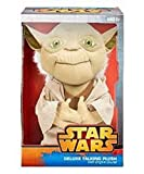 "Star Wars - 15"" Deluxe Talking Character Plush - YODA"