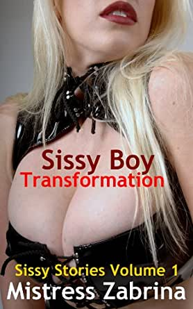 Male transformation sex stories