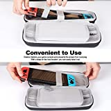 Docooler BUBM Storage Carrying Case for SWITCH