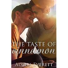 The Taste of Cinnamon