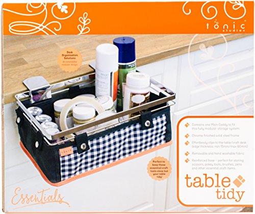 TONIC STUDIOS Main Caddy Table Tidy