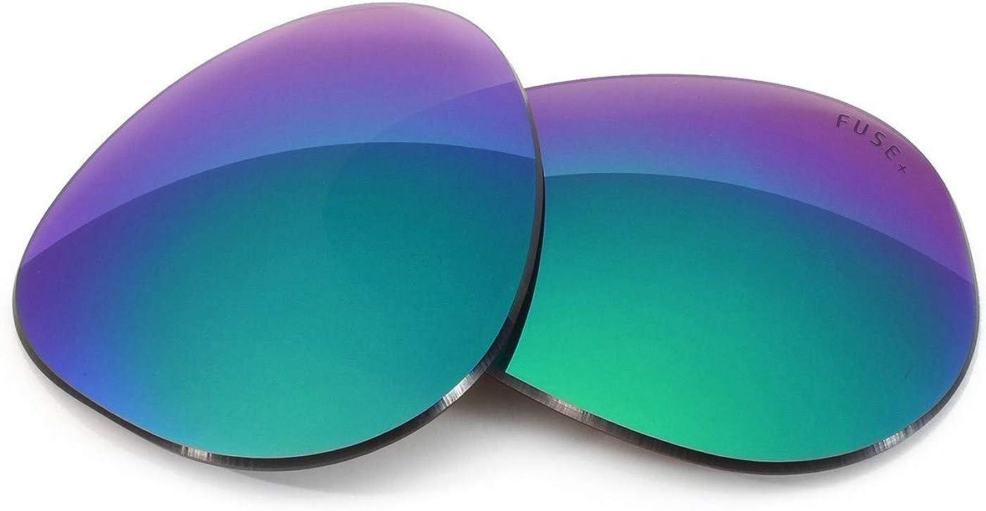 Fuse Lenses Fuse Plus Replacement Lenses for Guess GU 2589