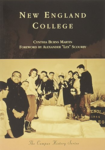 New England College (Campus History)