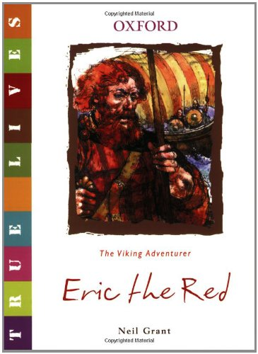 Download Eric the Red: True Lives (True Lives Series) pdf