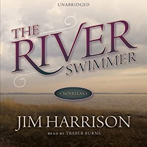 The River Swimmer Audiobook