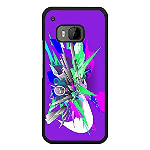 Bright Creative Nike Cover Phone Case for Htc One M9 Brand Logo Series Premium Cover Case the Logo of Nike